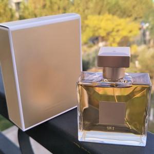 Venta caliente artículo de moda de París 100 ml perfume para las mujeres con fragancia de larga duración buen olor Perfume francés famoso con el envío libre
