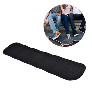 Black Waterproof Four-wheel Street Long Skate Board Mini Cruiser Skateboard
