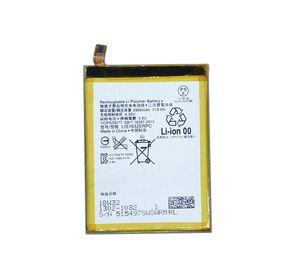 1x 2900 مللي أمبير / 11.0 واط LIS1632ERPC استبدال بطارية الهاتف لسوني اريكسون xz المزدوج سيم F8332