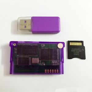 Para GameBoy Advance Game Card jogo Cartucho Para GBA SP Multi Games Leitor de Cartão Livre