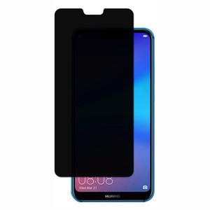 Anti-Blendung Huawei p40 Lite P Smart 2020 Temperiertes Glas Anti Spy Huawei Y5p Y7p Y8P Y9A Y8s Ehre 9x 9A 10 Lite Privacy Film Screen Protector