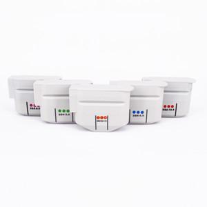 10000 colpi HIFU Face Face Body 7 cartucce HIFU Transducer Testa Attrezzatura per ultrasuoni a ultrasuoni focalizzata Attrezzatura per la dimagrante