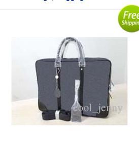 Высокого качество мода для мужчин ноутбука сумка креста тело плеча ноутбук портфель бизнеса компьютер сумка с сумкой 4020