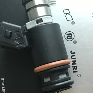 Yeni Yakıt Enjektörü - VW EuroVan Golf Jetta 2.8 V6 - IWP076 021906031D 021906031B