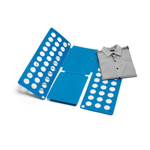 Cartella per i vestiti di Minch T-shirt Fast Folding Board for Children Abbigliamento Indumento Easy Fold Organizza il regalo della mamma 40 * 38 cm