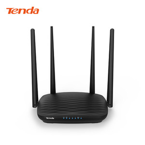 Tenda AC5 AC1200 Router 5dBi antenne WiFi 5GHz 2.4Ghz Dual Band Router APP Controllo Wifi con interfaccia inglese