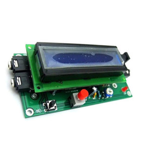Freeshipping CW decoder Morse code reader Morse code translator Module FOR PC Ham Radio Amplifier Accessory