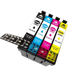 Epson XP-430 için XPD 288XL mürekkep kartuşu / XP-434 / XP-440 / XP-446 / XP-340 yazıcı, T288XL1-T288XL4 mürekkep kartuşu, 16 adet / grup