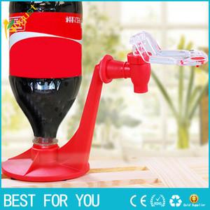Portable Gadget De Soda Bouteille Coke Party Nouveauté Économiseur À L'eau Bas Distributeur D'eau Distributeur D'eau