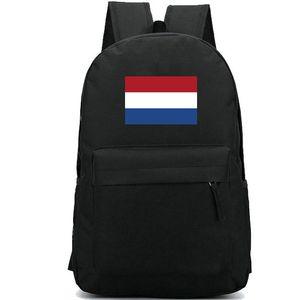 Голландский флаг рюкзак Государственный день рюкзак Нидерланды баннер школьная сумка Повседневный рюкзак Качественный рюкзак Спортивная школьная сумка Открытый рюкзак