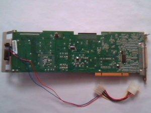Cartões de equipamento industrial Leitch Dpsreality Board DIGITAL 743-190 REV.8 MSI 980641G 743-191 REV.1