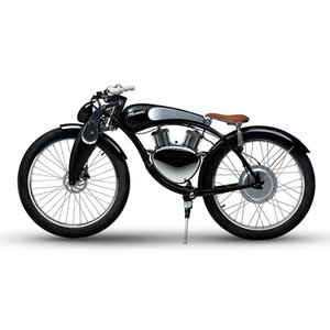 Munro 2.0 électrique moto 48V batterie au lithium de luxe intelligente moto électrique 26 pouces émoteur électrique transport ebike