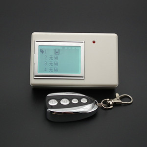 315MHZ 433MHZ Télécommande voiture Code de la clé à distance clé code de verrouillage à distance Lecteur Scanner Copier le code Garage contrôleur