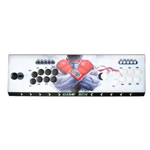 판도라 상자 9D는 2222 개 게임 아케이드 콘솔 제로 지연 조이스틱 버튼 컨트롤러 PCB 보드 HDMI / VGA 출력 비디오 게임 무료 DHL을 저장할 수 있습니다