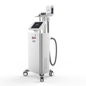 vente Hot Spa Salon 40Khz Cavitation Radio Fréquence Fat congélation Congélateur machine Cellulite Enlèvement peau beauté machine de levage