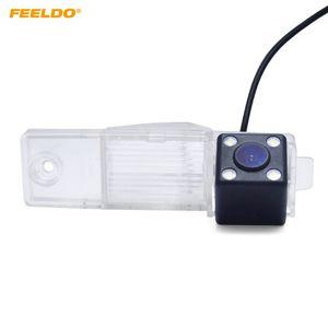 FEELDO spéciale Parking caméra arrière pour Toyota Highlander / Hover G3 / Coolbear / Hiace / Kluger / Lexus RX300 # 2704