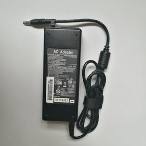 Adattatore di alimentazione CA 19 V 4.74 A 4.8 * 1.7mm per HP Compaq Pavilion DV6100 DV9300 DV7 DV5 A900 CQ40 CQ45 CQ50 CQ50-100 Caricatore portatile