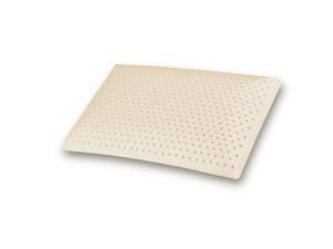 Venda por atacado- Venda quente Dunlop Ventilada 100% Náilon Pillow Core StandardQueen Size