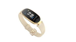 S3 Plus Color Screen Smart Band Heart Rate Monitor Waterproof Fitness Bracelet Watch Tracker Pedometer Smart Wristband