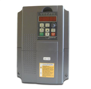 HUAN YANG Quality 7.5KW Variable Frequency Drive Inverter VFD 10HP 34A 220V 250V 380V available