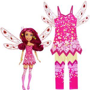 dessin animé Mia et moi Yuko .Prince costumes de cosplay Mo et Mia pour les enfants donnent aux enfants robe de soirée et costumes d'Halloween