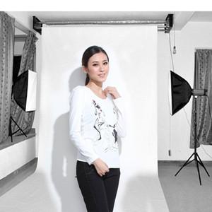 1.5x2.1m (5x7FT) 3D Couleur Pure Vinyle Studio Photo Toile de Fond Photographie Prop Art Tissu Photographie Fond 3 Couleurs Solides