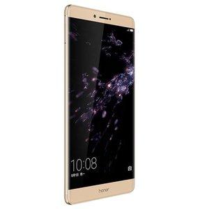 D'origine Huawei Honor Note 8 Phone 4G LTE Cell 4 Go de RAM 64 Go 128 Go ROM Kirin 955 Octa noyau 6.6 pouces 13.0MP ID d'empreintes digitales Smart Mobile Phone