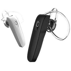 Fones de ouvido B1 Bluetooth V4.1 1080 HD Gancho Do Ouvido Fone de Ouvido de Controle Sem Fio Fone de Ouvido Estéreo de Negócios de Moda Universal para o Telefone