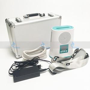NUEVO 4 Copa Shaper Terapia fresca Máquina para adelgazar Máquina de congelación de grasa Cuerpo frío Esquepense al equipo de eliminación de grasa