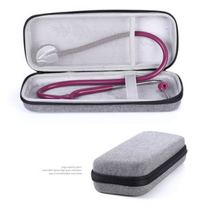 Neue Stethoskop Hartschalenkoffer Abdeckung für 3M Littmann Classic III / Littman Kardiologie 4 / MDF / Omron Stethoskop und LED Penlight