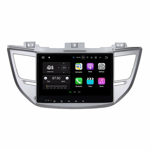 "Auto DVD 7.1 Quad Core 10.1 ""Car Audio GPS per auto DVD per Hyundai Tucson IX35 2015 2016 con Bluetooth WIFI Mirror-link"