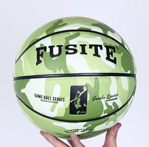 Новый бренд баскетбол PU материал официальный размер 7/6/5 шары мужские баскетбольные мячи крытый и открытый прочный мяч