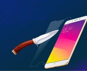 9H 0.33 mm для Oppo A77 A59S A59 A57 A53 A51 A37 мобильный закаленное стекло протектор экрана сотовый телефон защитная пленка для мобильных устройств