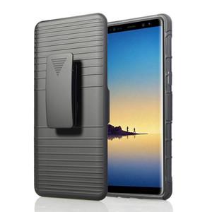 For Samsung J3 Prime Emerge J3 Luna Pro J327 A3 A5 A7 2017 Shockproof 3In1 PC+TPU Hybrid Magnetic Car Holder Back Cover Case