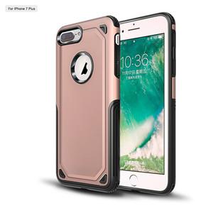 2 в 1 TPU PC Hard Cover For Coque Iphone 8 7 Case противоударный броня телефон Case Samsung Примечание 8 обложка