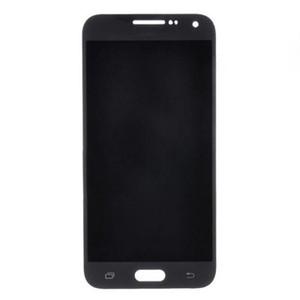 Samsung Galaxy E7 E7000 E700F için Ekran Dokunmatik Sayısallaştırıcı LCD Ekran Değiştirme Parlaklık ayarlanamaz. Montaj ücretsiz DHL