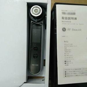 YA MAN RF Cleanser HRF 11T Япония массажер для лица Уход за кожей красота устройство для салона профессиональный RF Beaute