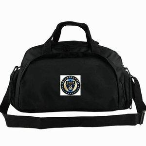 Philadelphia Union borsone tote La U squadra di calcio zaino calcio spalla distintivo bagagli Sport duffle pacchetto imbracatura esterna