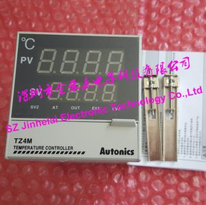 TZ4M-24R Novo e original AUTONICS DIGITAL CONTROLLER Controlador de temperatura