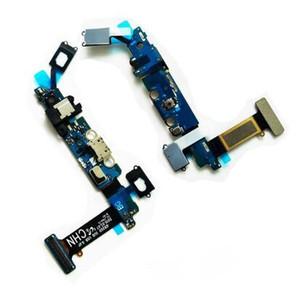 Volle original neue USB Port Dock Ladegerät Stecker Lade Flex Kabel für Samsung Galaxy S6 G900F G920F S6 Rand G925F Ersatzteile f