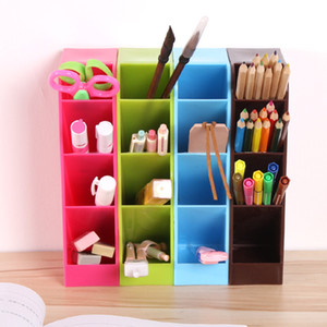 Plastic Organizer Storage Box For Tie Bra Socks Drawer Cosmetic Kitchen PP Newest Sundries Storage Organizador
