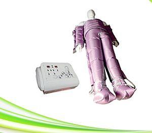 전문 공기 압축 림프 배수 기계 판매