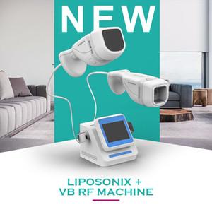 2018 Nwe Ankunft !!! doppelte Handgriffe Ultraschall-Rf-Gewichtverlustmaschine für Verkaufsgebrauch für Klinik CE / DHL