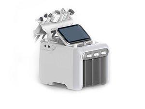 Новое поступление !!! RF Био-подъема Спа для лица машина холодной Молоток Oxygen Спрей Многофункциональный красоты оборудование
