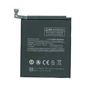 1x 3000mAh / 11.55Wh BN31 / BN 31 Batteria di ricambio per cellulare Xiaomi Mi 5X Mi5X / Redmi Nota 5A 5A pro