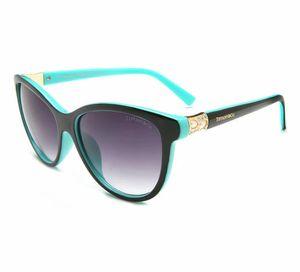 2018 Luxusmodemarken-Sonnenbrille Tco 2606 ultra leichte Art und Weisefrauen klassische wilde Sonnenbrille geben Verschiffen frei