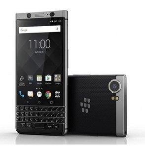 Núcleo Original Blackberry Unlockde 12MP SIM RAM REFORMADA Keyone 3GB ROM 32GB Cell 4G Telefone LTE Octa Pewlp