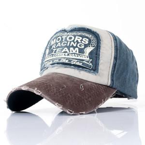 [FLB] Großhandel Frühling Baumwolle Baseballmütze Hysteresenhut Sommerkappe Hip Hop Ausgestattet Kappe Hüte Für Männer Frauen Schleifen Multicolor