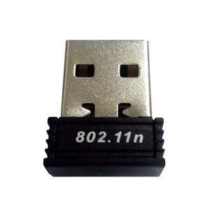 Высокая скорость 150 Мбит / с Wifi адаптер мини беспроводной USB сетевой карты RT5370 2.4 G Wi-fi приемник LAN адаптер для компьютера usb