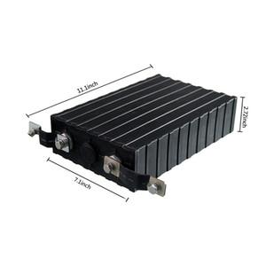 Sinopoly longue batterie rechargeable de la vie 3.2v 200ah lifepo4 pour le système de stockage d'énergie / véhicule électrique / Telecom / UPS